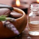 Masaż oraz odpowiednie kuracje naturalne