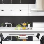 Funkcjonalne i luksusowe wnętrze mieszkalne to naturalnie dzięki meblom na zamówienie